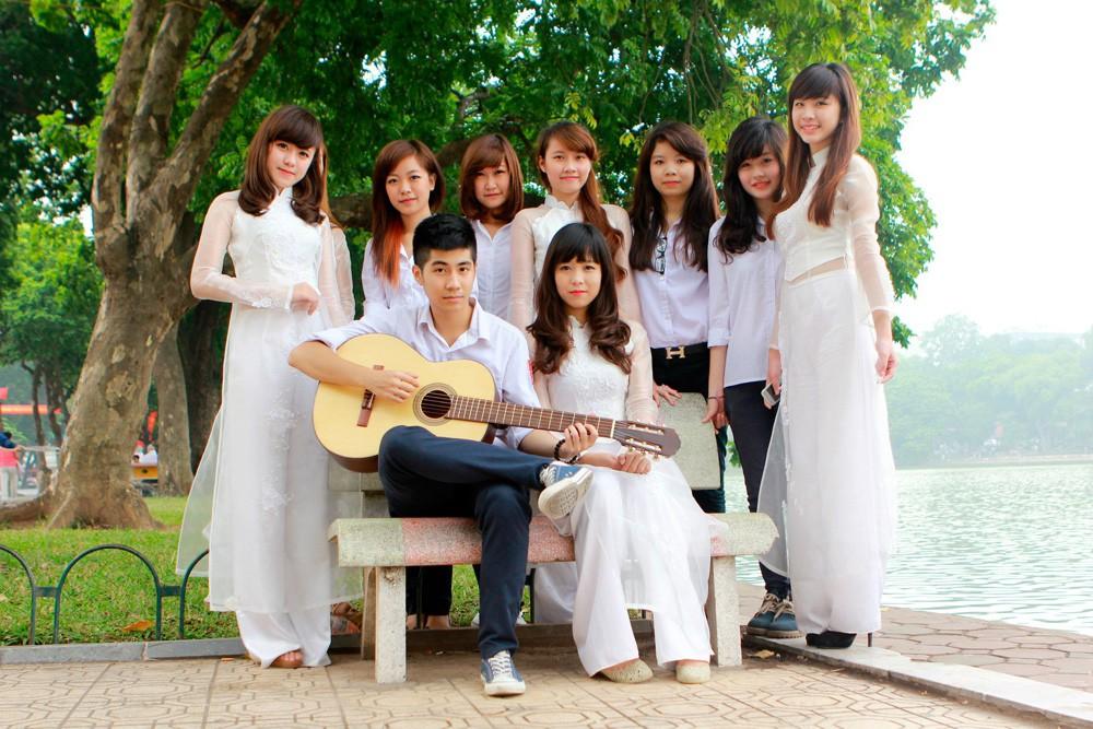 Học sinh cấp 3 sẽ được học thêm môn Âm nhạc