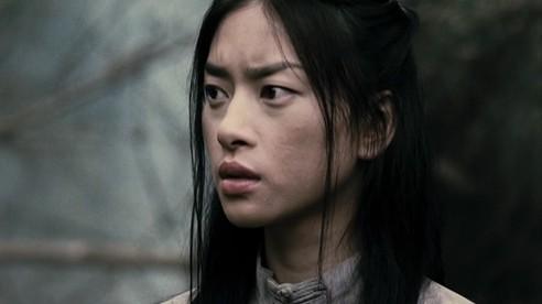 Lần cuối làm đả nữ, Ngô Thanh Vân hóa thân bà mẹ giang hồ Hai Phượng - Ảnh 2.