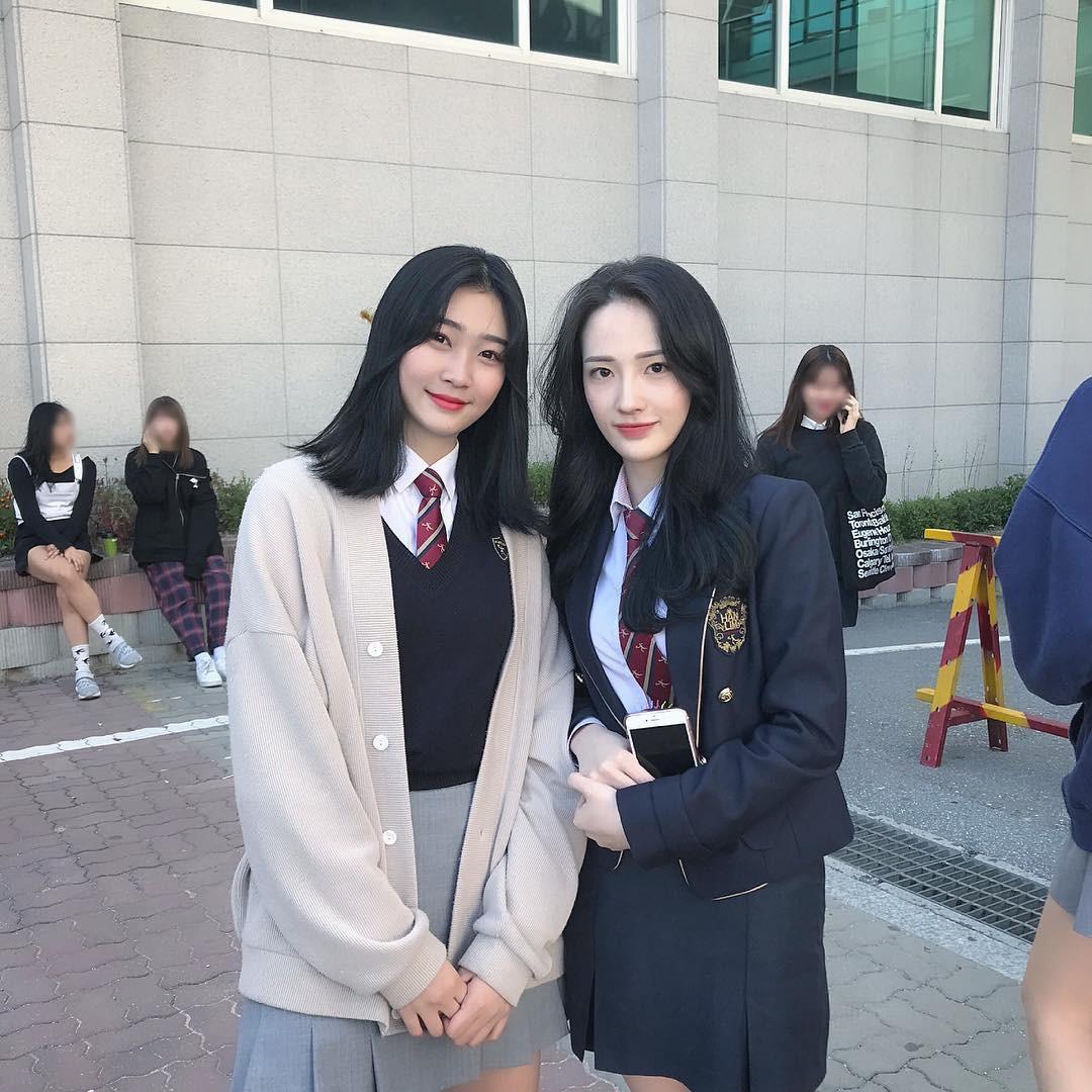 Đây là lò đào tạo idol có nhiều nữ sinh xinh đẹp nhất Hàn Quốc - Ảnh 6.