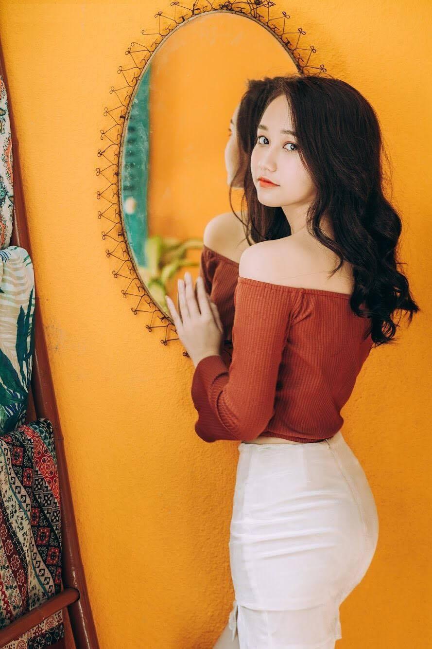 Sắp có một thế hệ hot girl cực xinh được phát hiện nhờ tham gia phim sitcom - Ảnh 14.