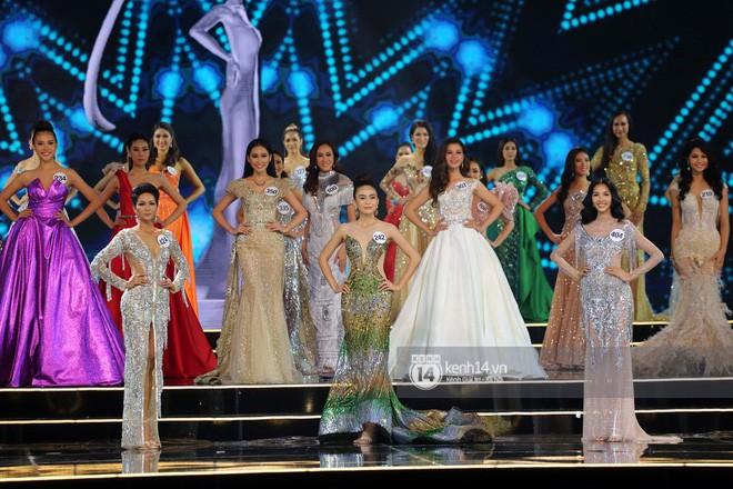 Bất ngờ chưa? Thí sinh rớt Next Top Model vượt mặt 2 Quán quân, đăng quang Hoa hậu Hoàn vũ VN! - Ảnh 1.