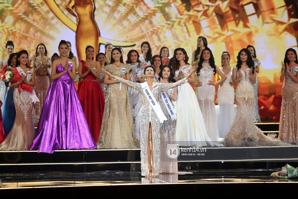 Câu hỏi thắc mắc lớn nhất sau đêm chung kết: Tên tân Hoa hậu Hoàn vũ Việt Nam H'Hen Nie đọc sao cho đúng?