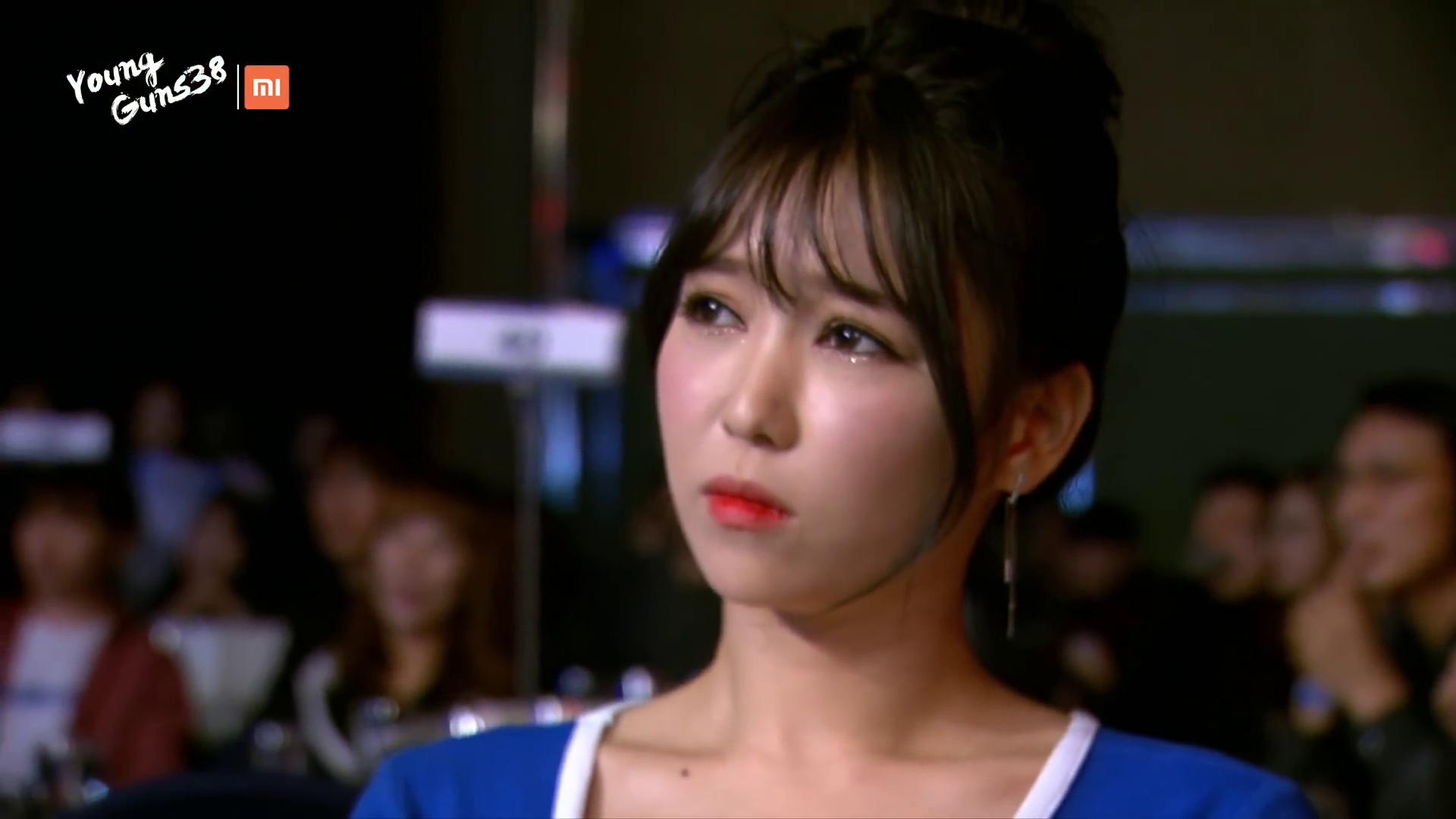 Võ sĩ Hàn Quốc nặng hơn 100 kg lỡ cơ hội hẹn hò Ring girl xinh đẹp - Ảnh 6.