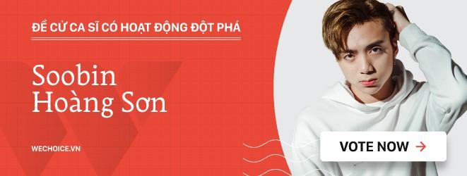Soobin Hoàng Sơn và hành trình từ chàng ca sĩ Underground đến ngôi sao giải trí được săn đón nhất nhì Vbiz - Ảnh 17.
