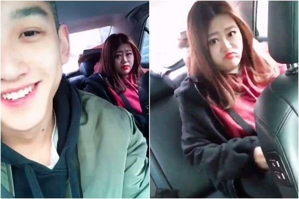 Bị chê bạn gái mũm mĩm không xứng đôi, hot boy Trung Quốc đáp trả: Là tôi vỗ béo cô ấy! - Ảnh 5.