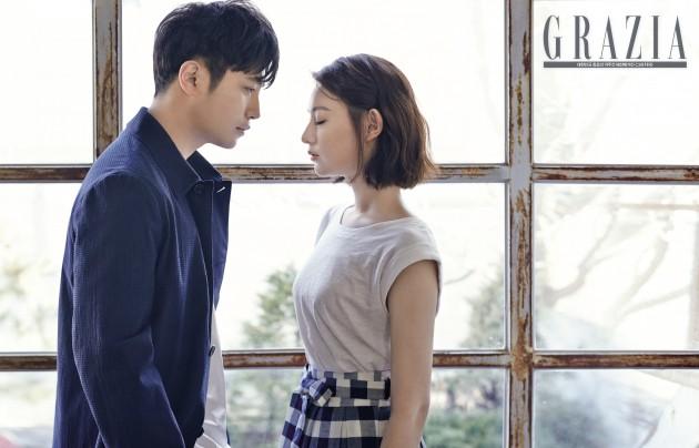 Biên kịch Hậu Duệ Mặt Trời lại tạo cơ hội cho đôi Jin Goo - Kim Ji Won tương phùng trong bom tấn mới - Ảnh 2.