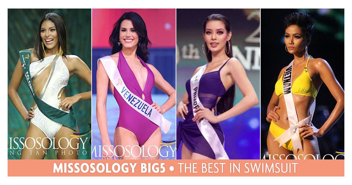 Vừa sang năm mới, H'Hen Niê đã được bình chọn là Hoa hậu trình diễn bikini nóng bỏng nhất 2018 - Ảnh 1.