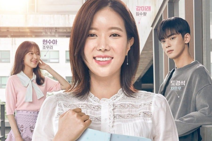 Dòng chảy phim Hàn thời nay đã dịch chuyển: Nữ chính bánh bèo không còn chốn dung thân - Ảnh 3.