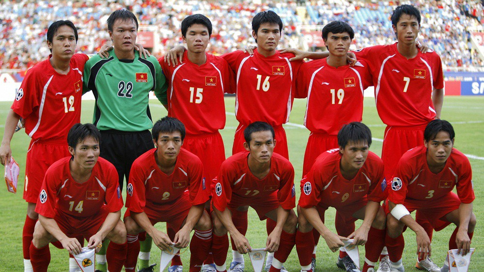 Tuyển Việt Nam thời Park Hang-seo cần làm gì ở Asian Cup 2019 để trở thành thế hệ xuất sắc nhất? - Ảnh 1.