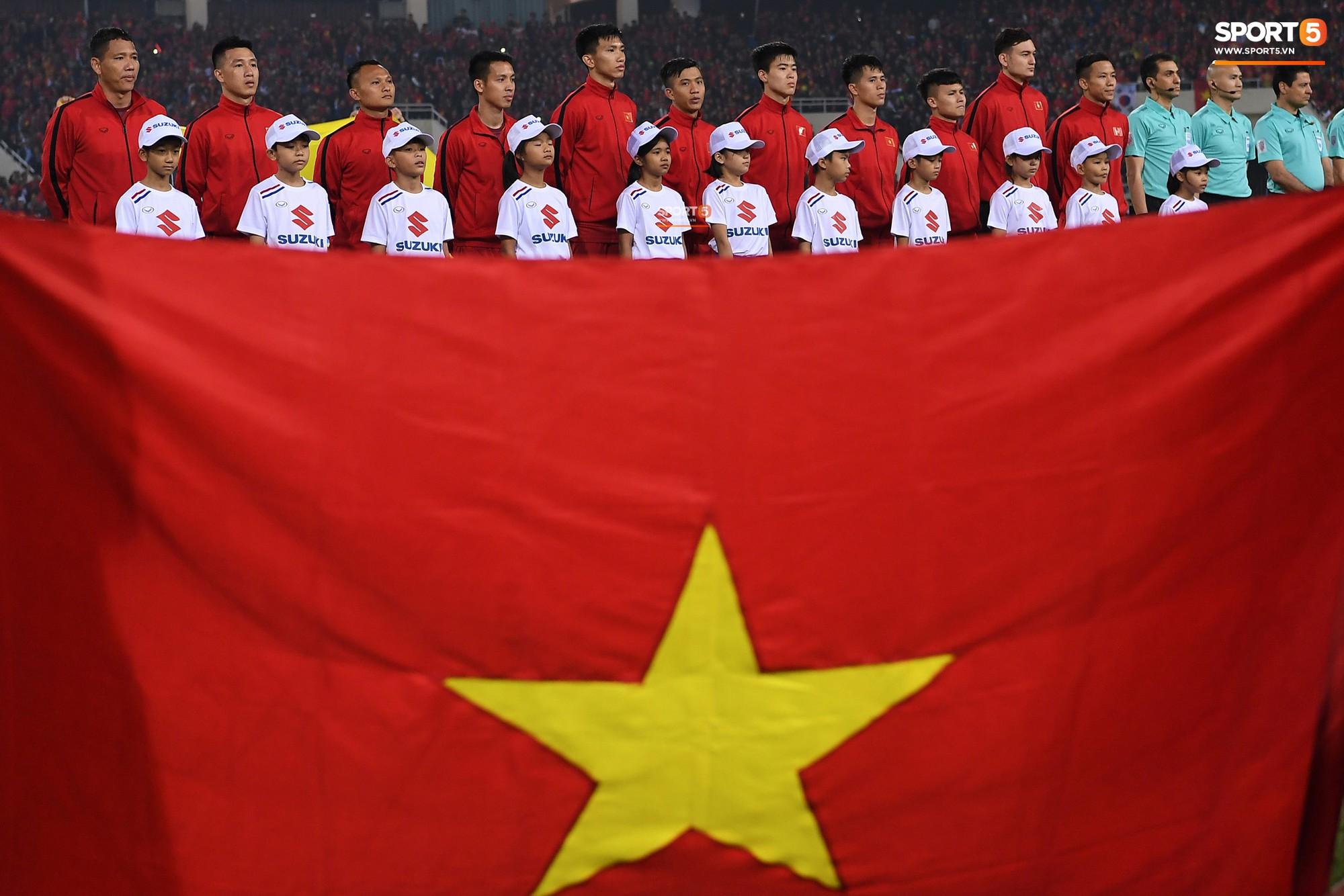 Tuyển Việt Nam thời Park Hang-seo cần làm gì ở Asian Cup 2019 để trở thành thế hệ xuất sắc nhất? - Ảnh 2.