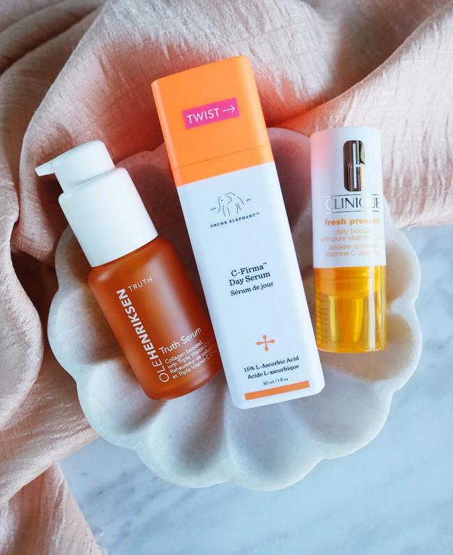 Khởi động 2019 với 10 chiêu dưỡng da này đảm bảo da bạn sẽ khỏe đẹp suốt cả năm - Ảnh 9.