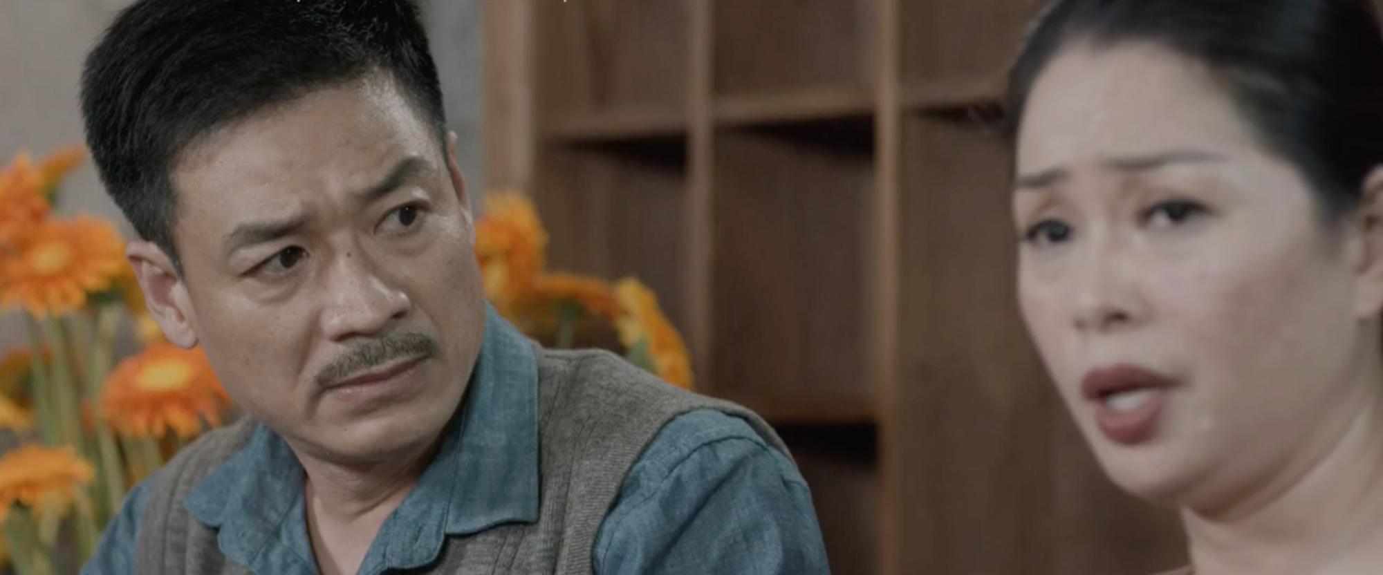 Lưu Đê Ly đối diện với nỗi ám ảnh cuộc đời, Huỳnh Anh nhanh chóng ra tay trong Chạy Trốn Thanh Xuân - Ảnh 1.