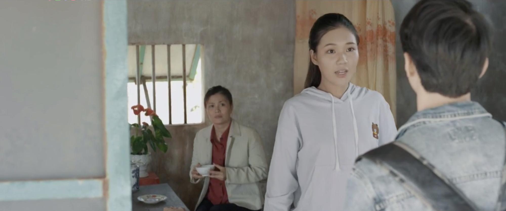 Lưu Đê Ly đối diện với nỗi ám ảnh cuộc đời, Huỳnh Anh nhanh chóng ra tay trong Chạy Trốn Thanh Xuân - Ảnh 11.