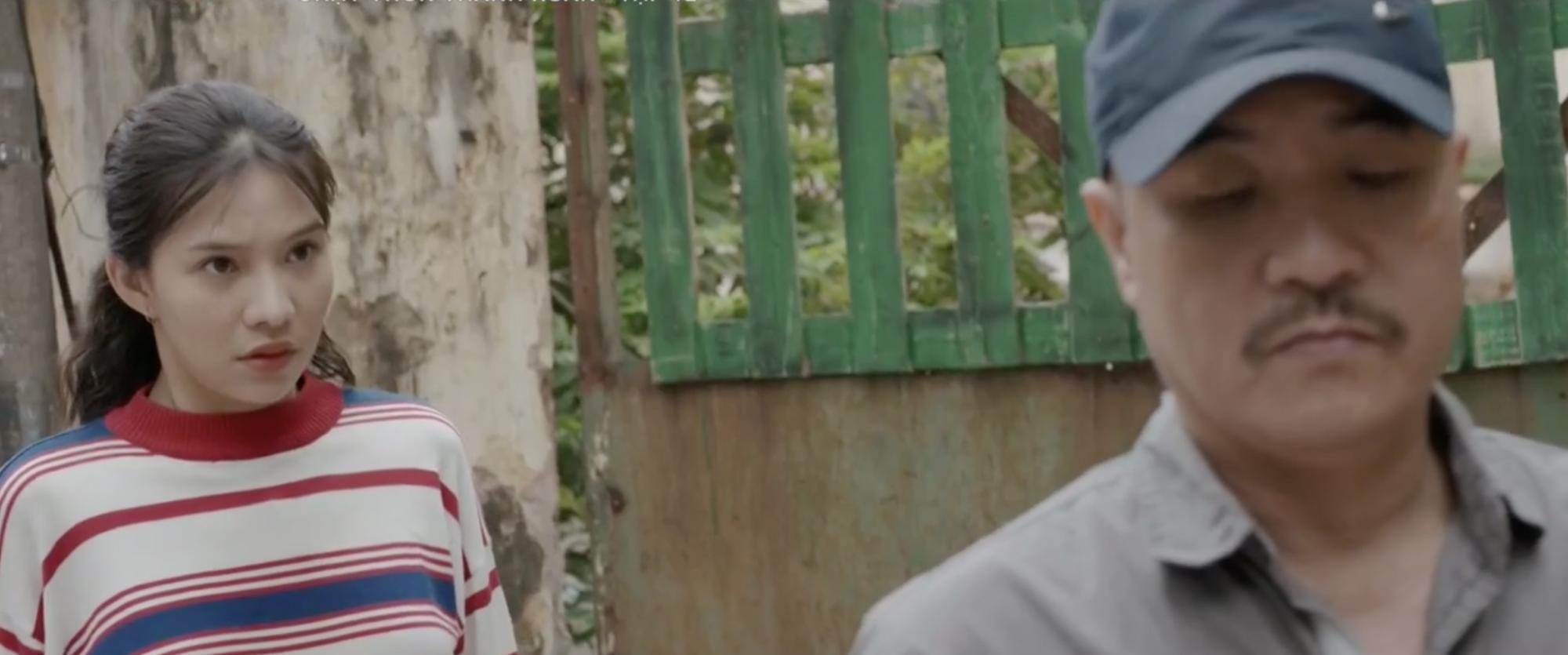 Lưu Đê Ly đối diện với nỗi ám ảnh cuộc đời, Huỳnh Anh nhanh chóng ra tay trong Chạy Trốn Thanh Xuân - Ảnh 2.