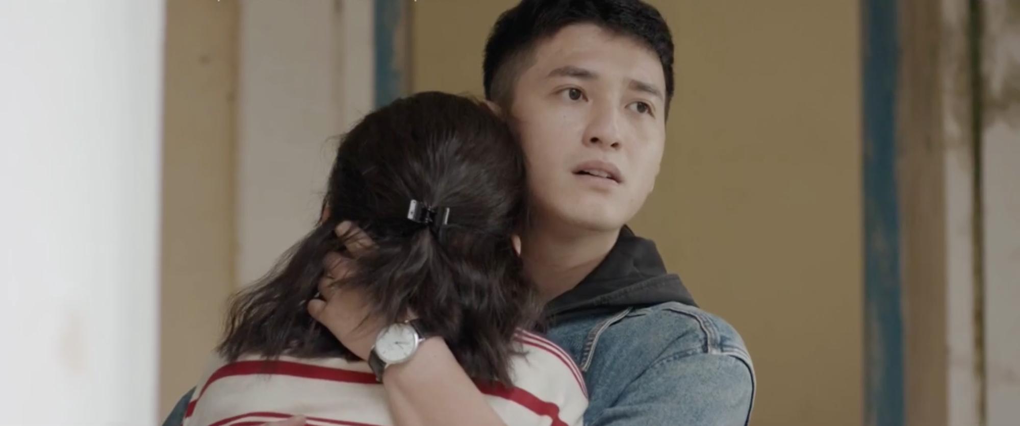 Lưu Đê Ly đối diện với nỗi ám ảnh cuộc đời, Huỳnh Anh nhanh chóng ra tay trong Chạy Trốn Thanh Xuân - Ảnh 3.