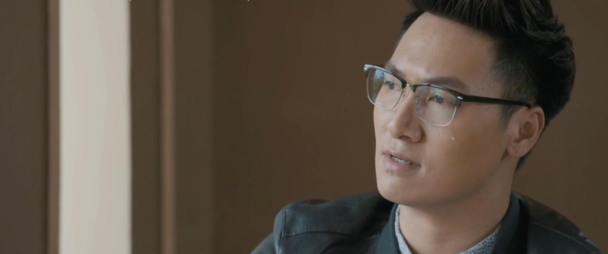 Lưu Đê Ly đối diện với nỗi ám ảnh cuộc đời, Huỳnh Anh nhanh chóng ra tay trong Chạy Trốn Thanh Xuân - Ảnh 6.