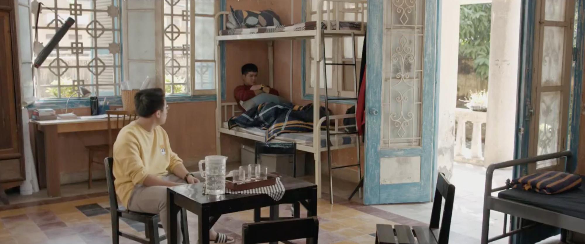Lưu Đê Ly đối diện với nỗi ám ảnh cuộc đời, Huỳnh Anh nhanh chóng ra tay trong Chạy Trốn Thanh Xuân - Ảnh 12.