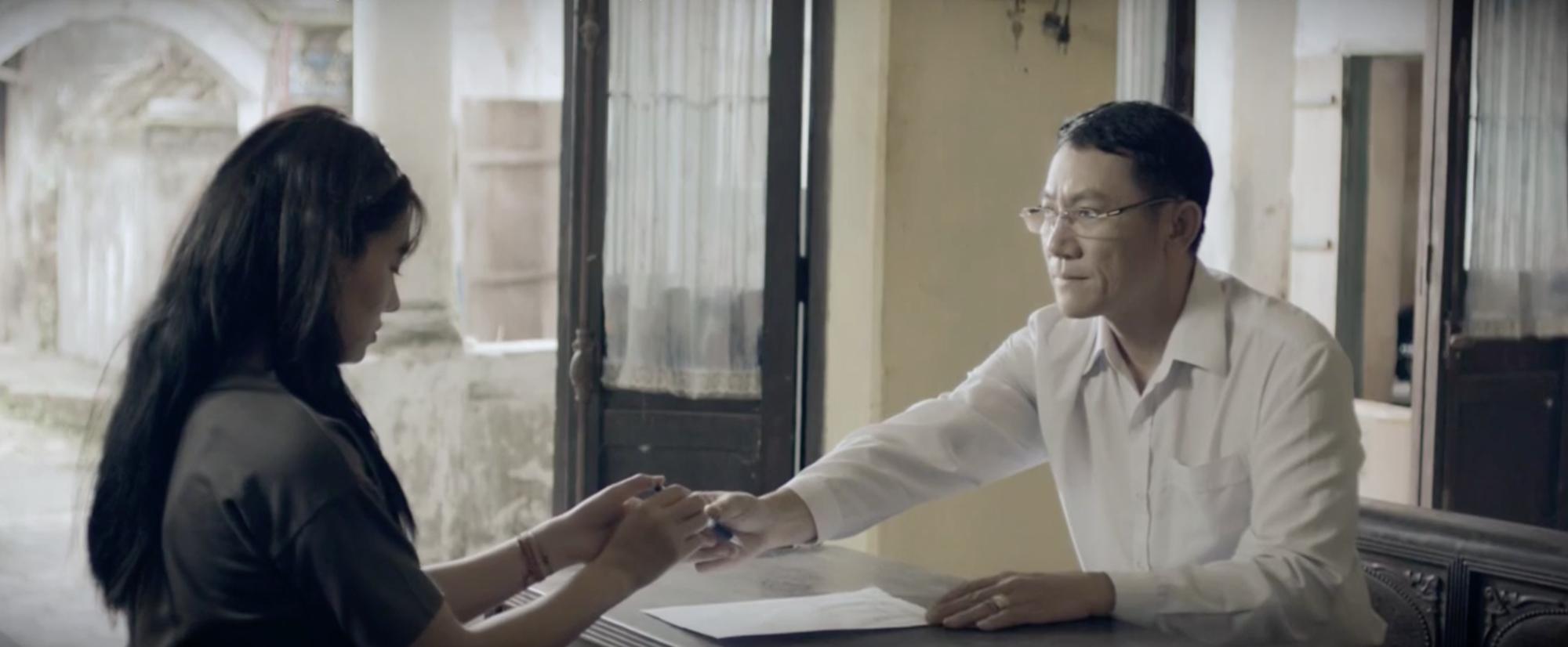 Lưu Đê Ly đối diện với nỗi ám ảnh cuộc đời, Huỳnh Anh nhanh chóng ra tay trong Chạy Trốn Thanh Xuân - Ảnh 5.