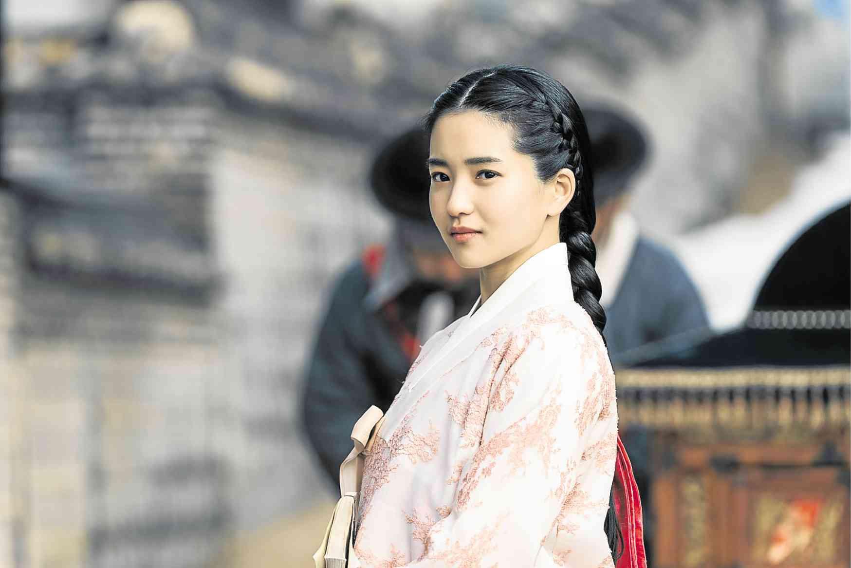 Dòng chảy phim Hàn thời nay đã dịch chuyển: Nữ chính bánh bèo không còn chốn dung thân - Ảnh 15.