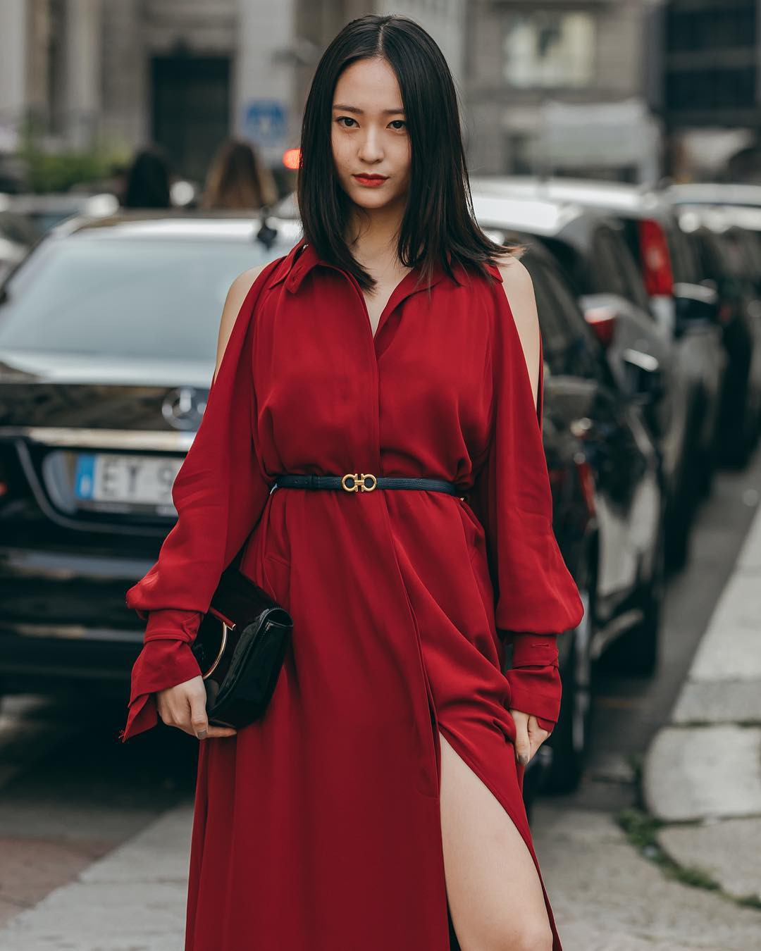 2 cô bạn gái của Kai (EXO) giống nhau khó tin: Nhan sắc, thần thái, thời điểm dính phốt thái độ, hẹn hò đều trùng hợp - Ảnh 16.