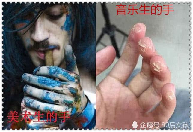 Nhìn những bàn tay chai sạn, nứt nẻ, rỉ máu này để thấy sinh viên ngành nghệ thuật khổ đến mức nào - Ảnh 5.