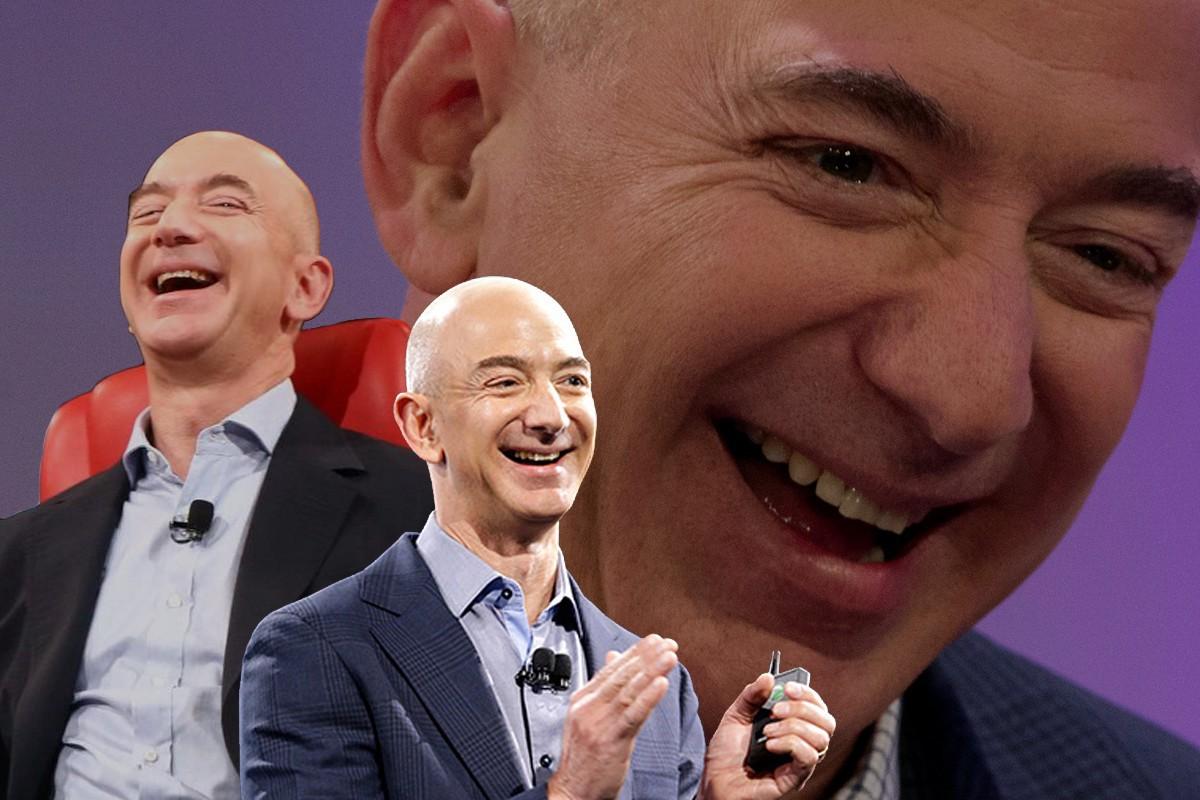 Lương duyên 25 năm của ông chủ Amazon và vợ: Chưa kịp yêu đã cưới từ thuở cơ hàn, tan vỡ trên đỉnh cao giàu sang phú quý - Ảnh 5.