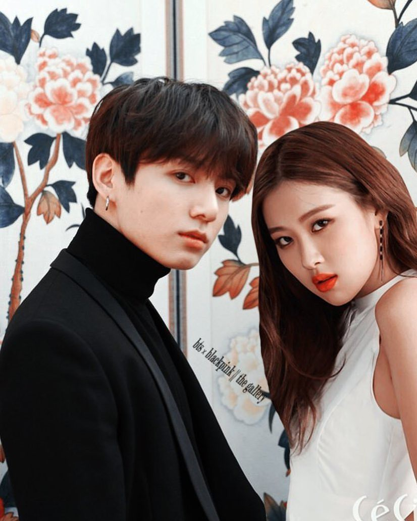 Dispatch đổi ảnh đại diện thành Jungkook (BTS) đầy ẩn ý, dân tình thi nhau ship anh với mỹ nam này thay vì Rosé - Ảnh 4.