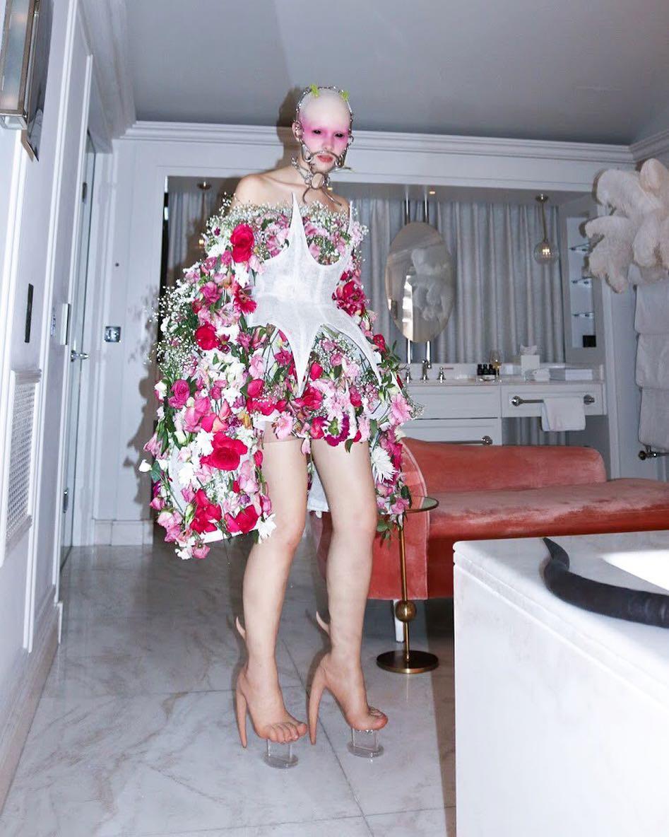 Boots Gà chín cựa giá 200 triệu dành cho các nàng muốn làm Mị Nương thời hiện đại - Ảnh 5.