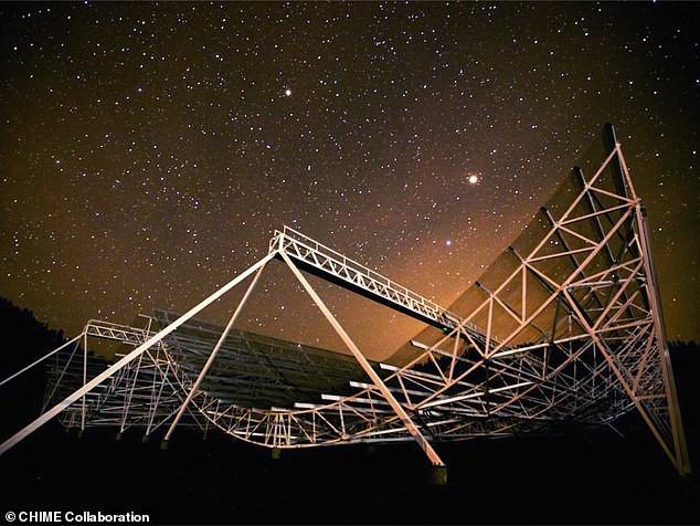 Thu được tín hiệu radio bí ẩn từ thiên hà cách đây 1,5 tỉ năm ánh sáng: Người ngoài hành tinh hay có đáp án nào khác? - Ảnh 2.