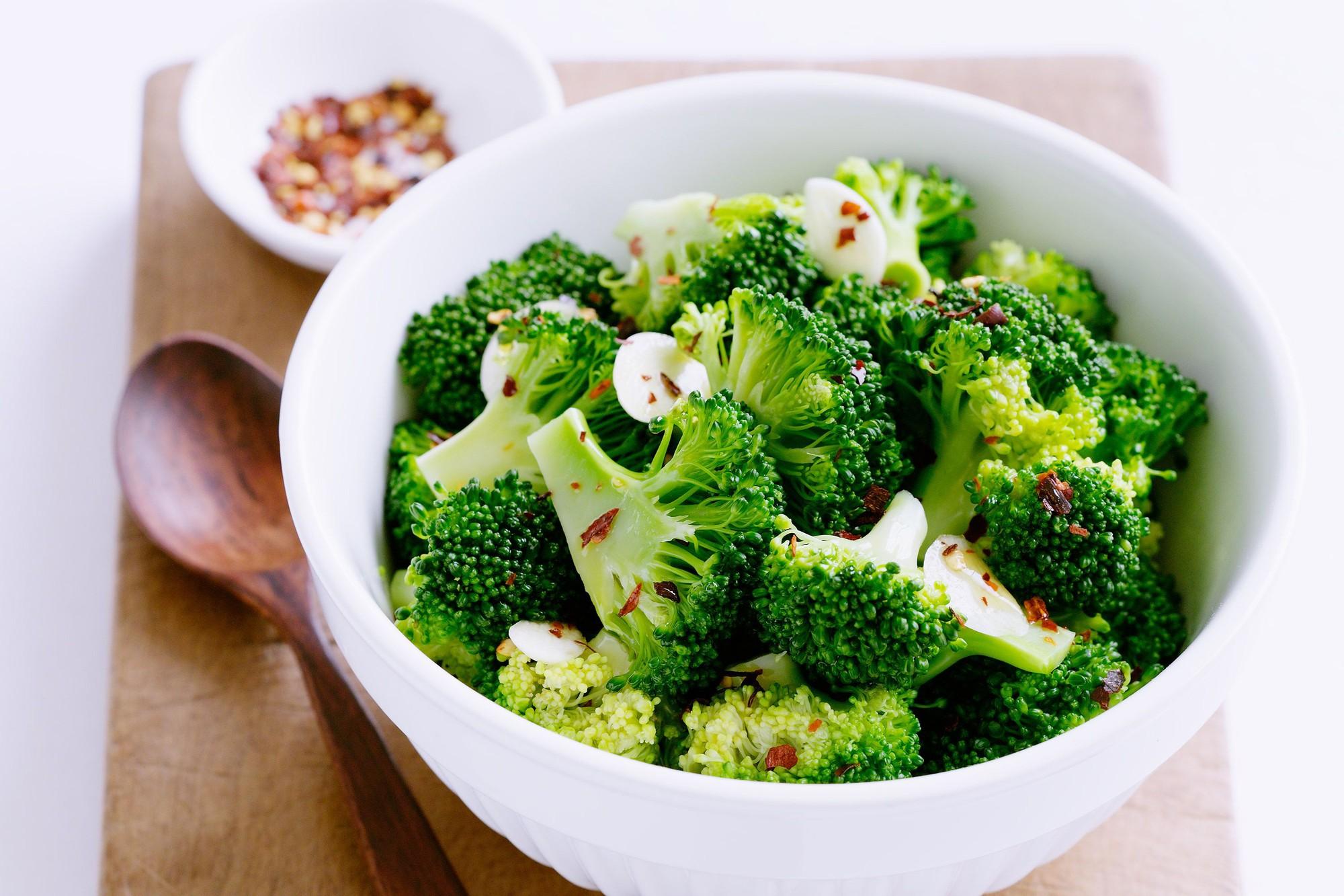 Mùa đông này nên ăn nhiều loại rau này hơn để thu về một loạt lợi ích sức khỏe - Ảnh 1.