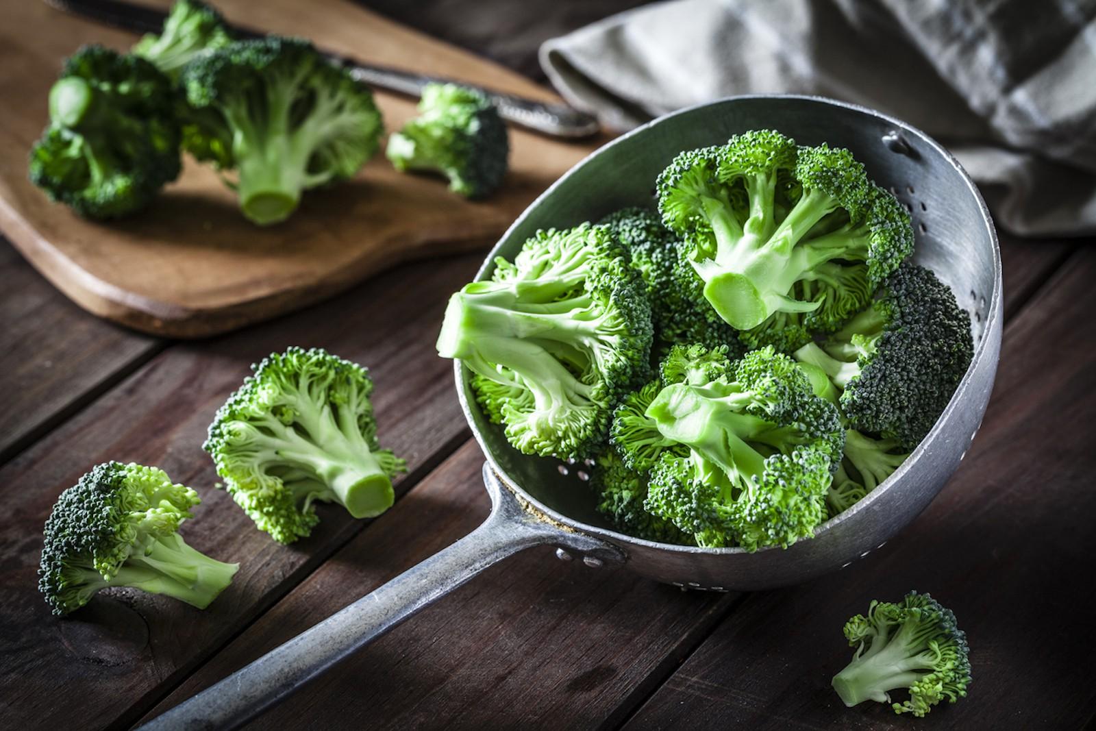 Mùa đông này nên ăn nhiều loại rau này hơn để thu về một loạt lợi ích sức khỏe - Ảnh 4.