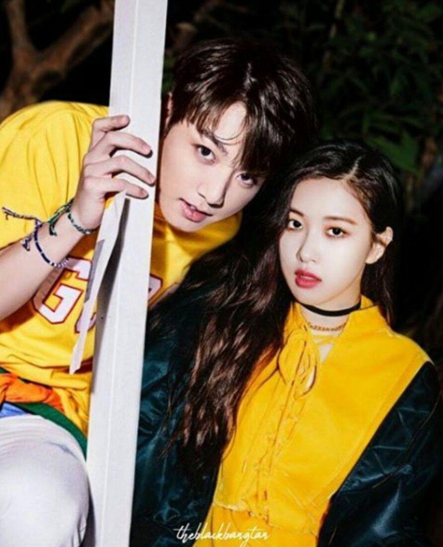 Dispatch đổi ảnh đại diện thành Jungkook (BTS) đầy ẩn ý, dân tình thi nhau ship anh với mỹ nam này thay vì Rosé - Ảnh 5.