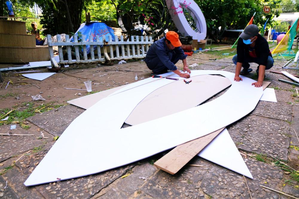 Ngắm 50 chú heo mập đáng yêu sắp được ra đường hoa Nguyễn Huệ đón Tết Kỷ Hợi 2019 - Ảnh 22.