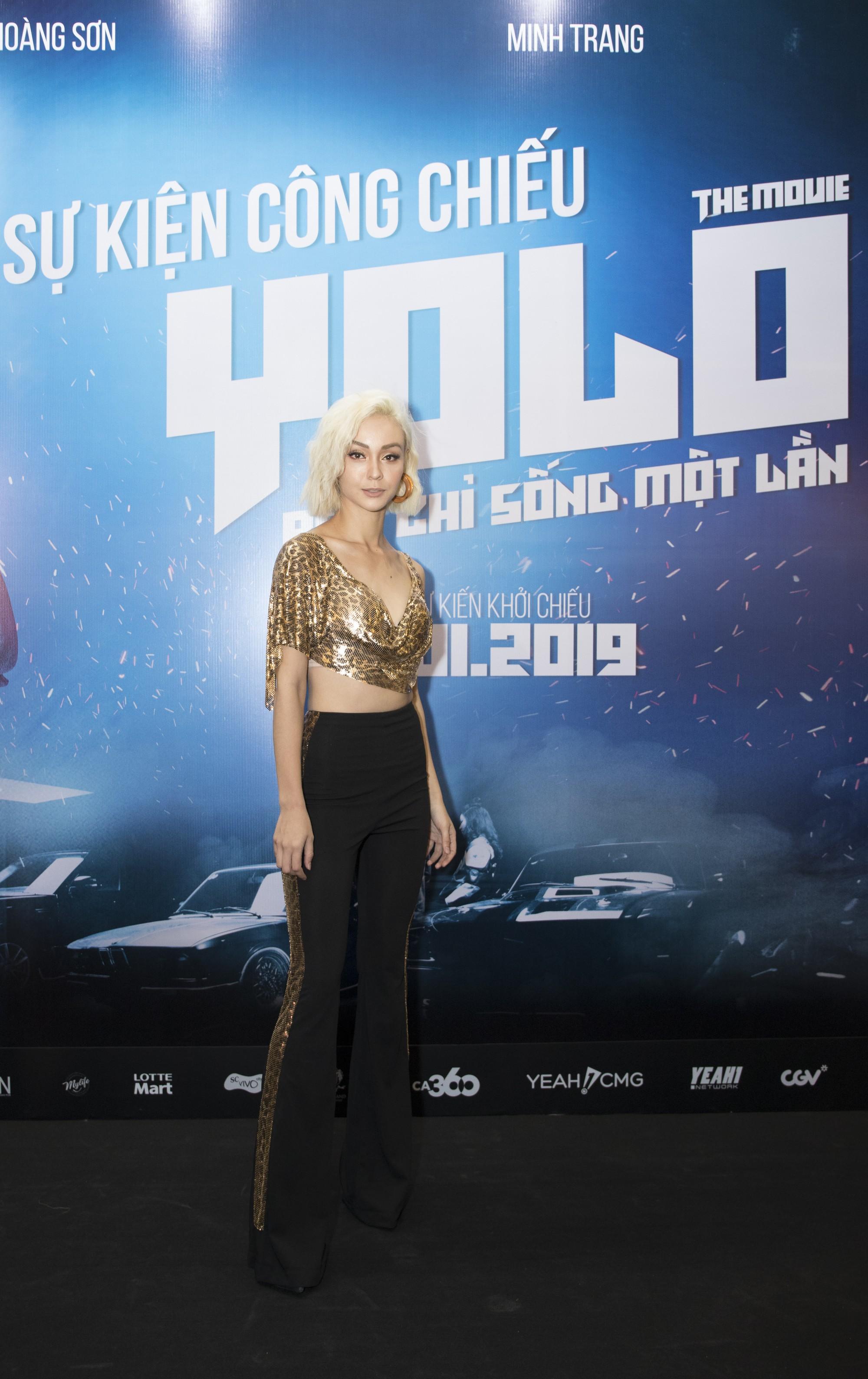 """""""Trai hư"""" Soobin Hoàng Sơn hóa quý ông lịch lãm tại họp báo """"Yolo the Movie"""" - Ảnh 12."""