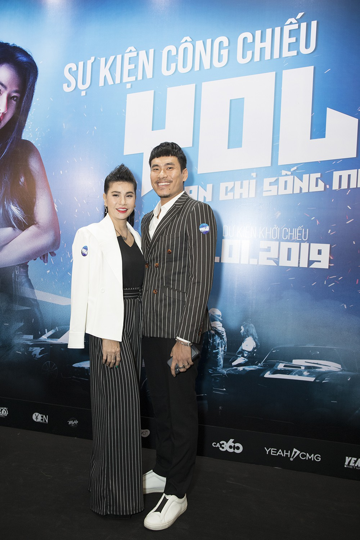 """""""Trai hư"""" Soobin Hoàng Sơn hóa quý ông lịch lãm tại họp báo """"Yolo the Movie"""" - Ảnh 11."""