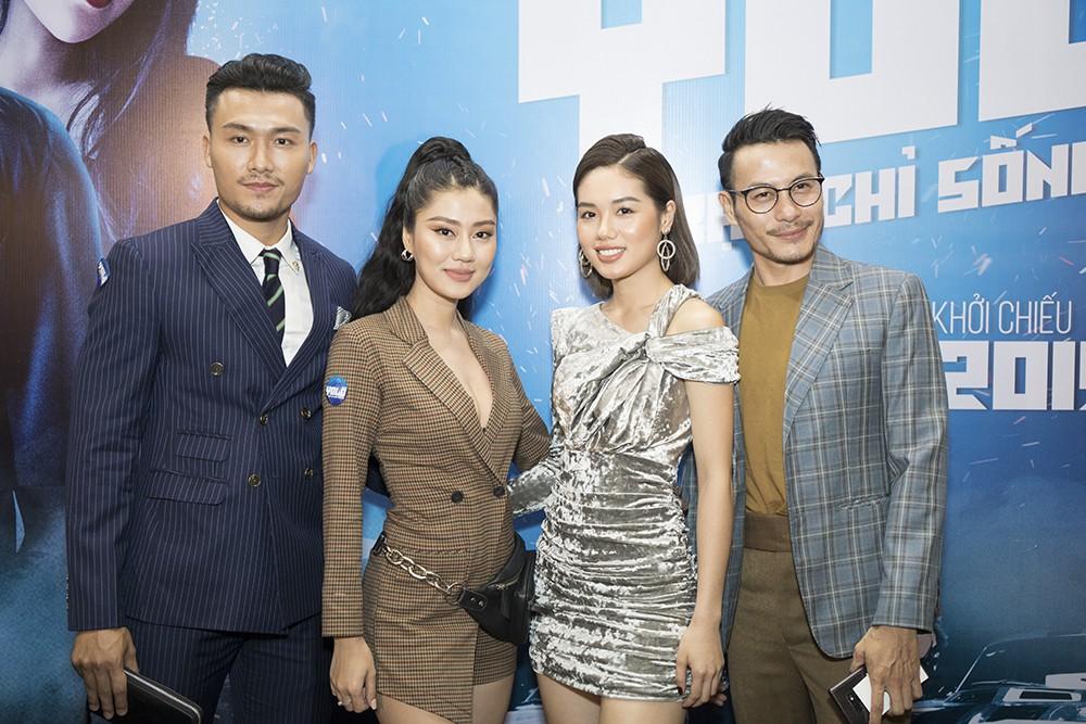 """""""Trai hư"""" Soobin Hoàng Sơn hóa quý ông lịch lãm tại họp báo """"Yolo the Movie"""" - Ảnh 6."""
