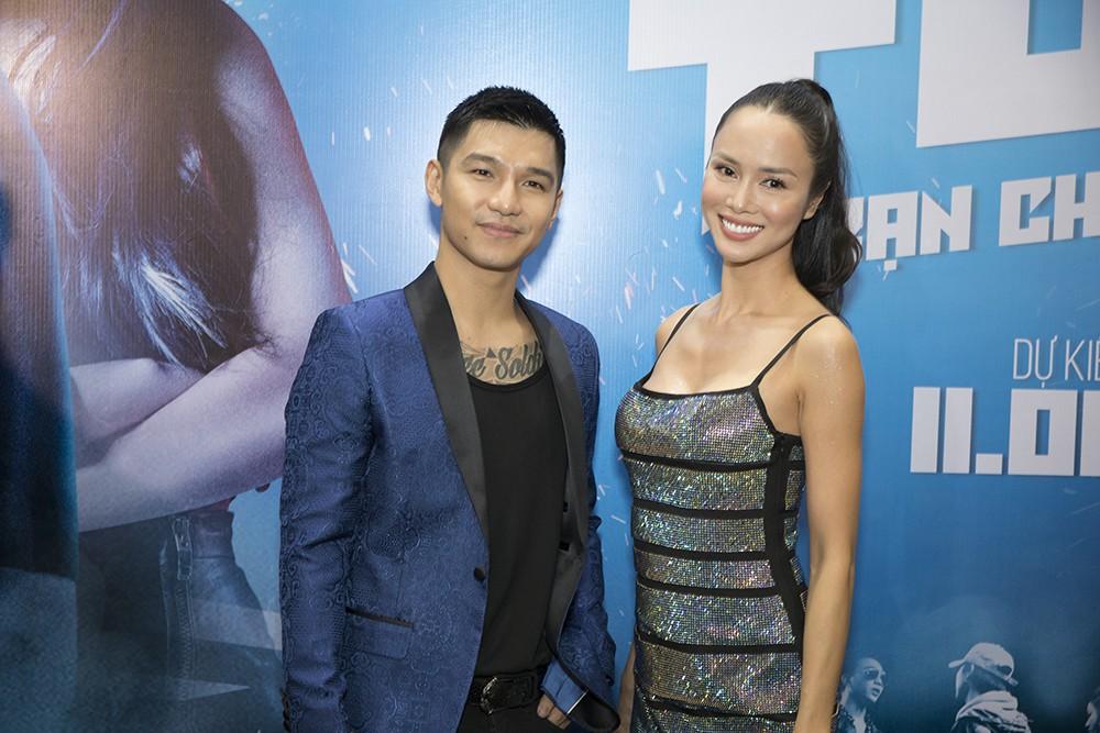 """""""Trai hư"""" Soobin Hoàng Sơn hóa quý ông lịch lãm tại họp báo """"Yolo the Movie"""" - Ảnh 4."""