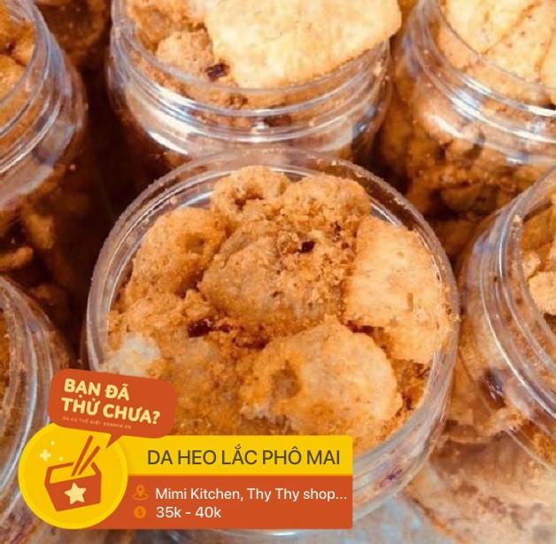 Sài Gòn có rất nhiều món ăn vặt từ da giòn rụm, thú vị nhất là món số 3 - Ảnh 8.