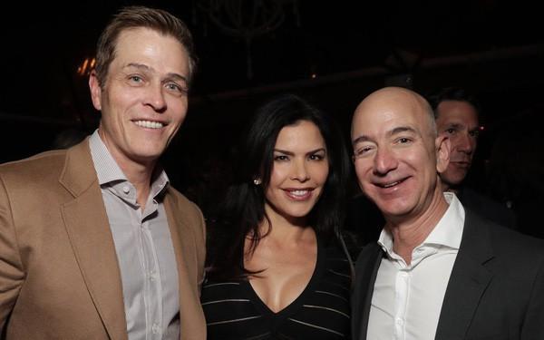 Lương duyên 25 năm của ông chủ Amazon và vợ: Chưa kịp yêu đã cưới từ thuở cơ hàn, tan vỡ trên đỉnh cao giàu sang phú quý - Ảnh 20.