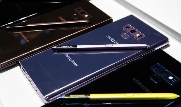Doanh số iPhone sụt giảm nhưng sao Samsung mới là người buồn nhất thế này? - Ảnh 3.