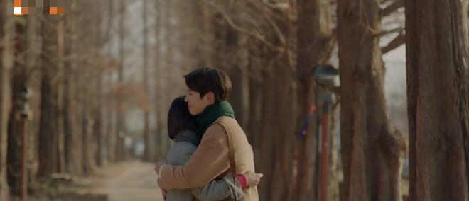 Chàng trai rồi vợ Song Joong Ki thế nào cũng ghen tím mặt khi xem đến cảnh này của Encounter - Ảnh 13.