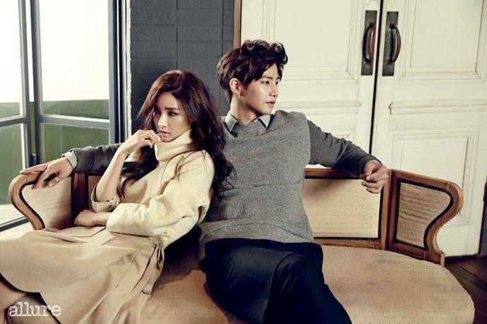 Hóa ra nàng cháo Kim So Eun và chồng hờ đã cho fan ăn một cú lừa như thế này! - Ảnh 5.