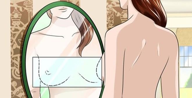 Duy trì những thói quen này thường xuyên giúp con gái giảm bớt được nguy cơ mắc bệnh ung thư vú - Ảnh 2.