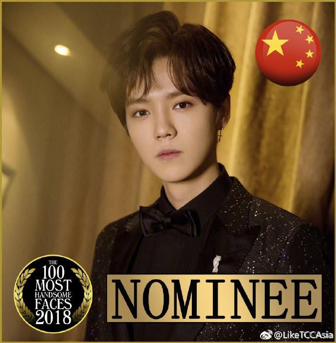 Đề cử top 100 gương mặt đẹp trai nhất châu Á: Nhân vật gây sốc nhất lại không thuộc showbiz Hoa ngữ - Ảnh 2.