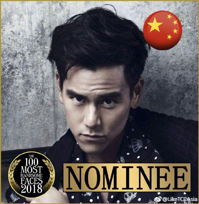 Đề cử top 100 gương mặt đẹp trai nhất châu Á: Nhân vật gây sốc nhất lại không thuộc showbiz Hoa ngữ - Ảnh 5.