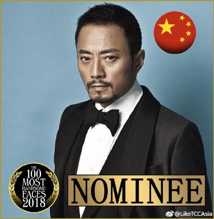 Đề cử top 100 gương mặt đẹp trai nhất châu Á: Nhân vật gây sốc nhất lại không thuộc showbiz Hoa ngữ - Ảnh 10.