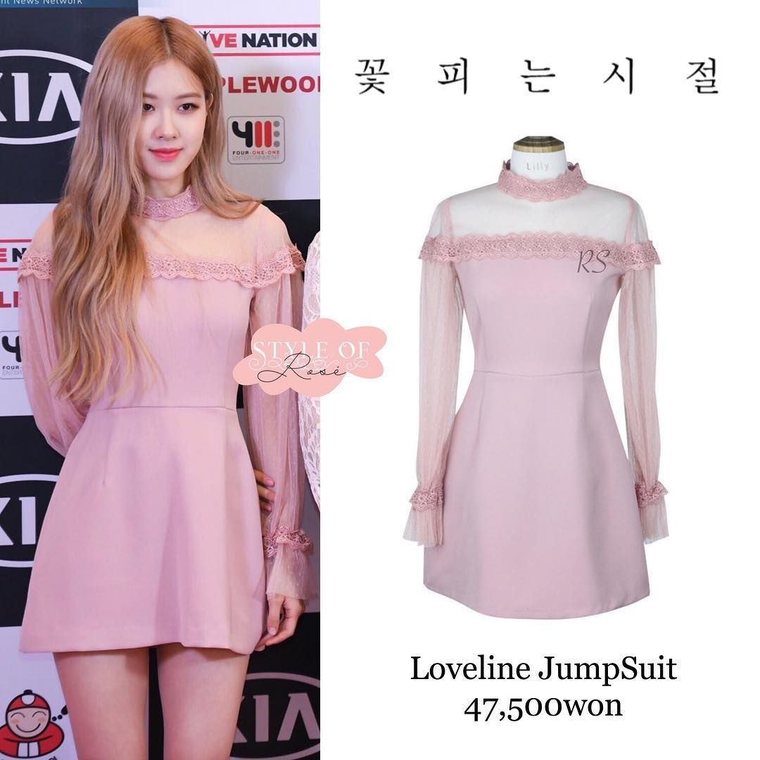 Phải chăng chúng ta đã hiểu nhầm YG, đây mới là lý do khiến Jennie được thiên vị về trang phục bấy lâu nay? - Ảnh 5.