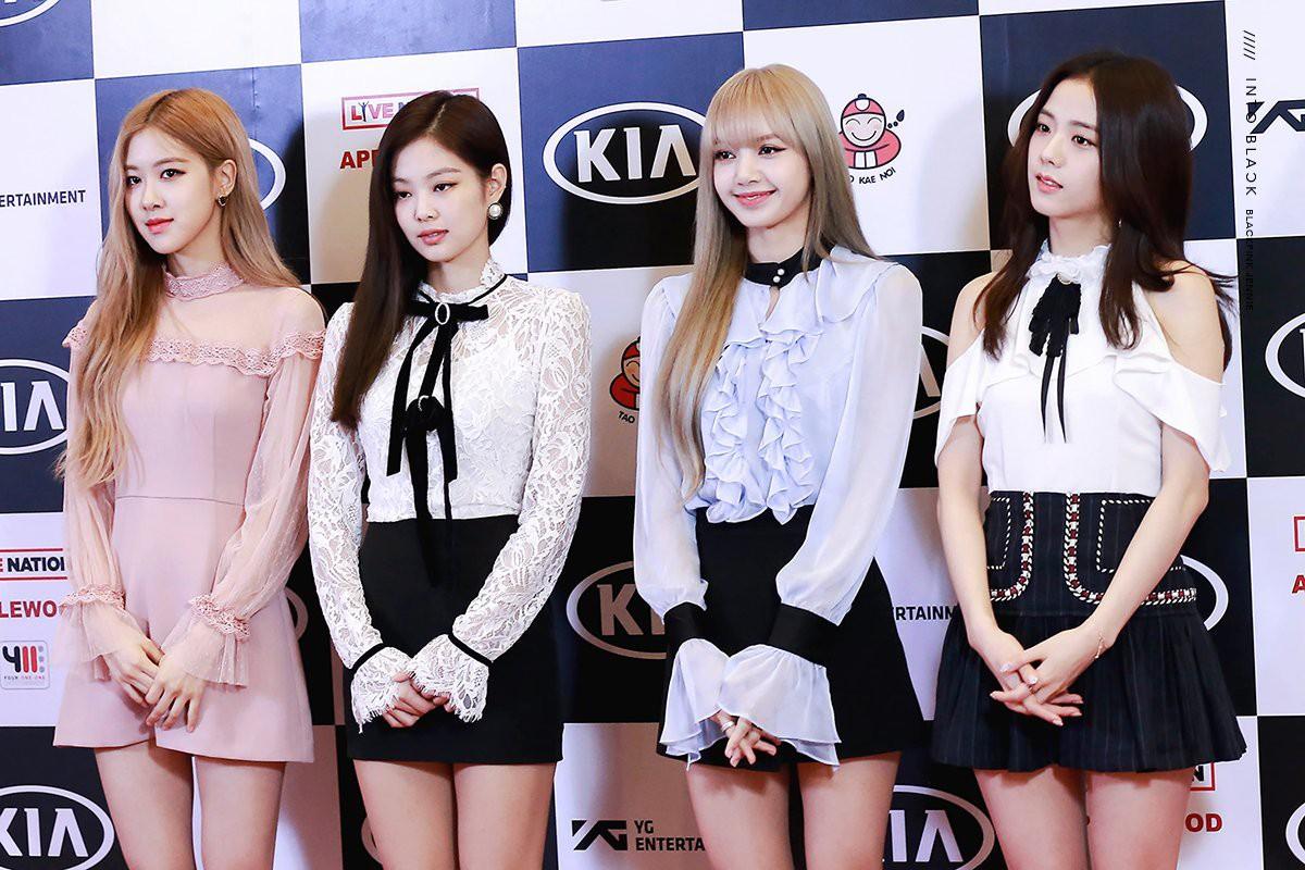 Phải chăng chúng ta đã hiểu nhầm YG, đây mới là lý do khiến Jennie được thiên vị về trang phục bấy lâu nay? - Ảnh 1.
