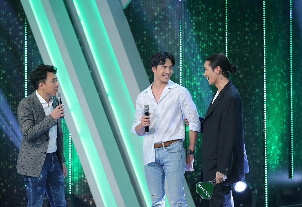 Sau khi chia tay Sĩ Thanh, bác sĩ 6 múi Hạo Đông lên gameshow tìm hạnh phúc mới - Ảnh 9.