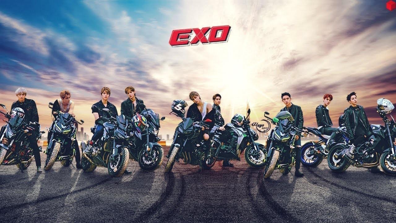 Lại một lần nữa EXO là nhóm đạt được cột mốc khủng này đầu tiên chứ không phải BTS! - Ảnh 1.